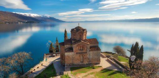 Bulgaria, Greece, Macedonia & Kosovo