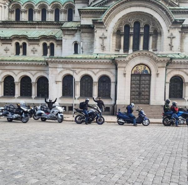 Cultural Capital of Europe & Buzludzha