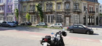 Grand Motorcycle Tour of Bulgaria